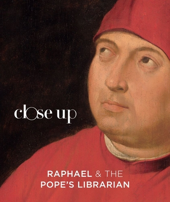 Raphael and the Pope's Librarian Cover Image