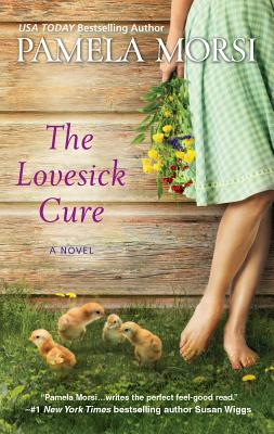 The Lovesick Cure Cover