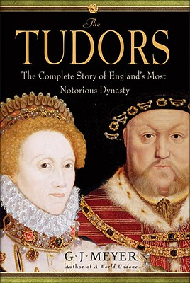 The Tudors Cover