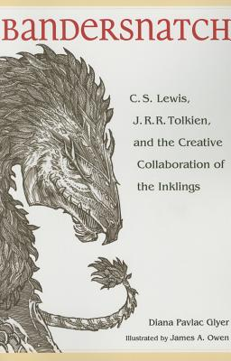 Bandersnatch: C.S. Lewis, J.R.R. Tolkien, and the Creative Collaboration of the Inklings Cover Image