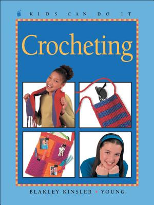 Crocheting Cover