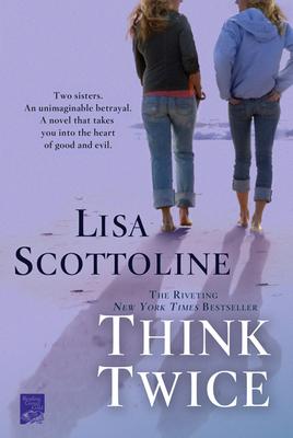 Think Twice (Rosato & Associates #11) Cover Image