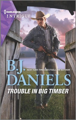 Trouble in Big Timber Cover Image