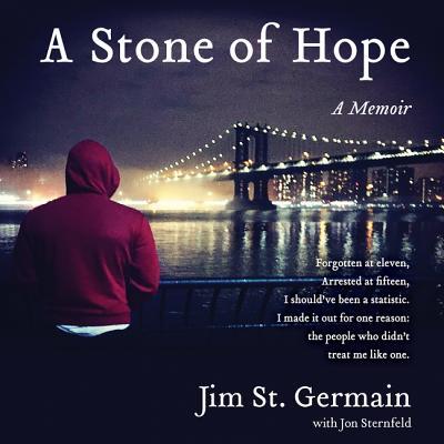 A Stone of Hope: A Memoir Cover Image