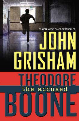 Theodore Boone Cover