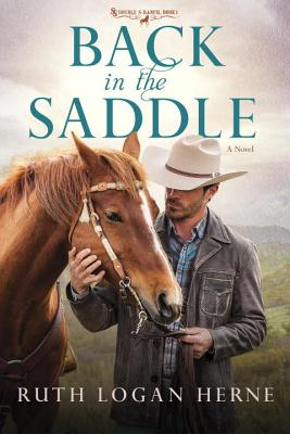 Back in the Saddle (Double S Ranch) Cover Image
