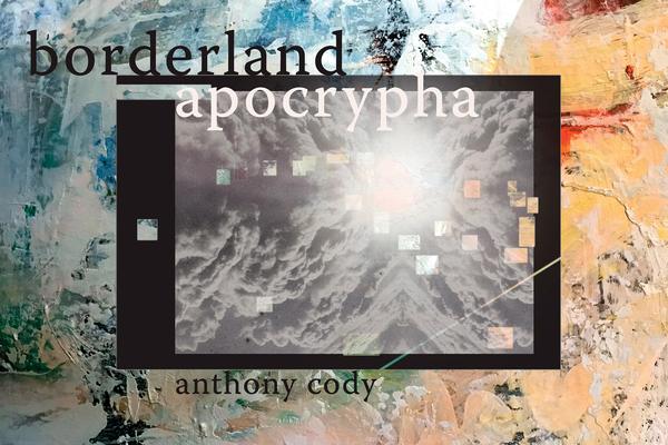 Borderland Apocrypha cover