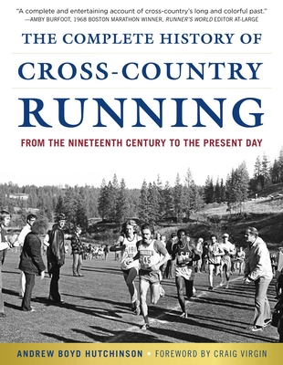 Cover for The Complete History of Cross-Country Running
