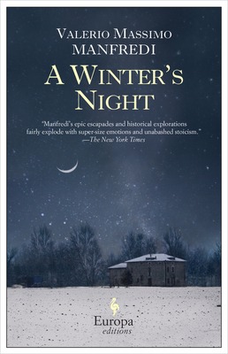 A Winter's Night Cover