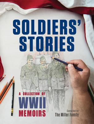 Soldiers' Stories Cover