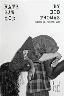 Cover for Rats Saw God