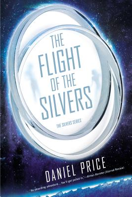 The Flight of the Silvers Cover