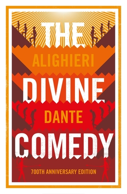 The Divine Comedy: Anniversary Edition Cover Image