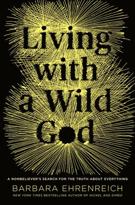 Living with a Wild God Cover