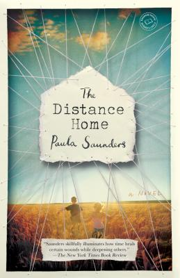 The Distance Home: A Novel Cover Image
