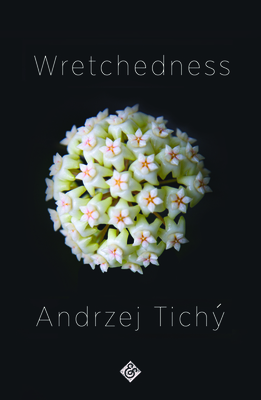 Wretchedness Cover Image