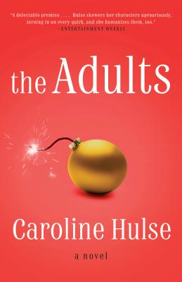 Cover for The Adults