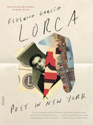 Cover for Poet in New York