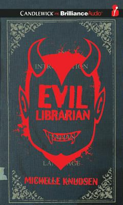 Evil Librarian Cover Image