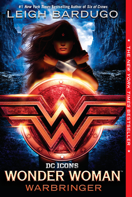 Wonder Woman: Warbringer (DC Icons Series) cover