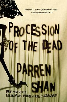 Procession of the Dead Cover