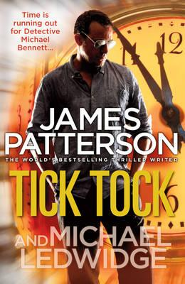 Tick Tock Cover