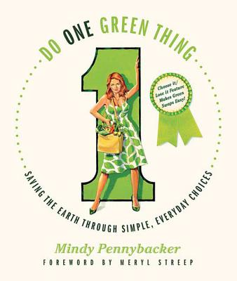 Do One Green Thing Cover