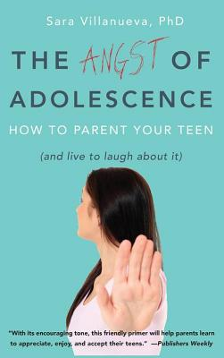 Angst of Adolescence Cover
