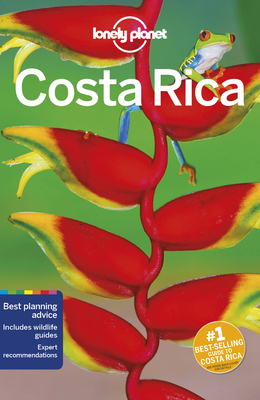 Lonely Planet Costa Rica 13 (Country Guide) Cover Image