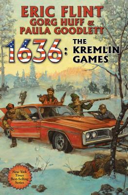 1636: The Kremlin Games Cover Image