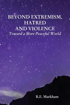 Beyond Extremism, Hatred and Violence Cover Image