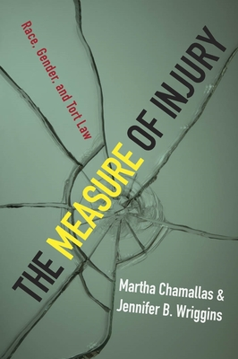 The Measure of Injury: Race, Gender, and Tort Law Cover Image