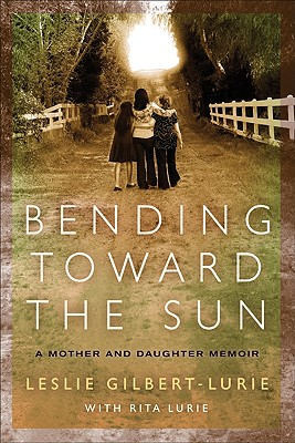 Bending Toward the Sun Cover