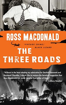 The Three Roads Cover