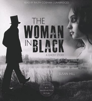 The Woman in Black Cover Image