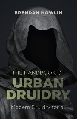 Cover for The Handbook of Urban Druidry