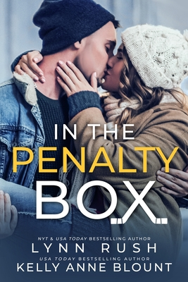 In the Penalty Box Cover Image