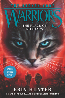 Warriors: The Broken Code #5: The Place of No Stars Cover Image