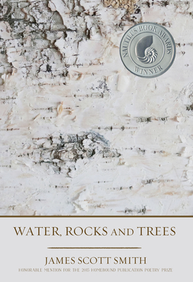 Water, Rocks and Trees Cover