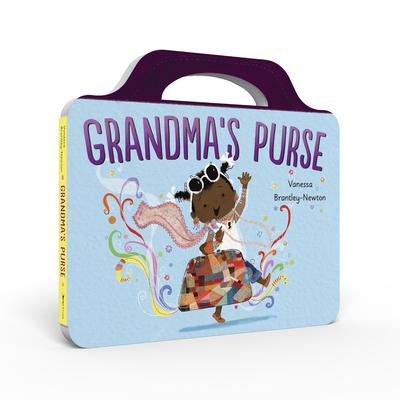 Grandma's Purse Cover Image