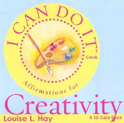 I Can Do It Cards, Creativity Cover Image