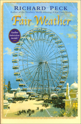 Fair Weather Cover Image