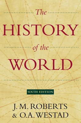 The History of the World Cover Image