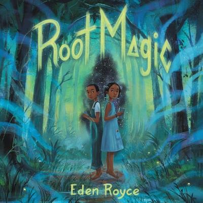 Root Magic Lib/E Cover Image