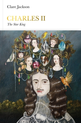 Charles II: The Star King (Penguin Monarchs) Cover Image