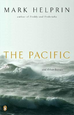 The Pacific and Other Stories Cover