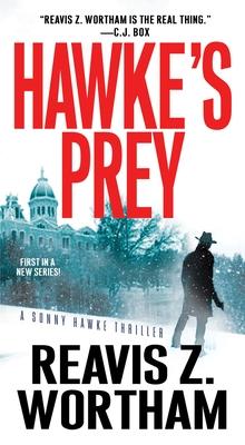 Hawke's Prey (A Sonny Hawke Thriller #1) Cover Image