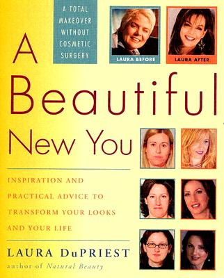 A Beautiful New You Cover