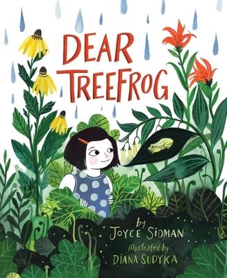 Dear Treefrog Cover Image