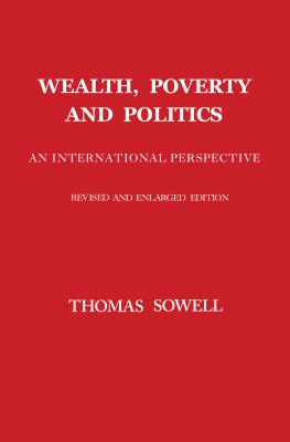 Wealth, Poverty and Politics Cover Image